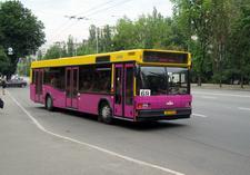 МАЗ-103 на улице Урицкого