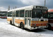 ЛАЗ-42021 в АП №5