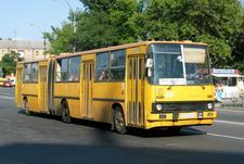 Икарус-280 на маршруте № 48