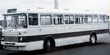 Икарус-556 в АП №2