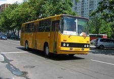 Икарус-260 на маршруте № 38